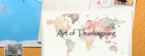 Art of Thanksgiving